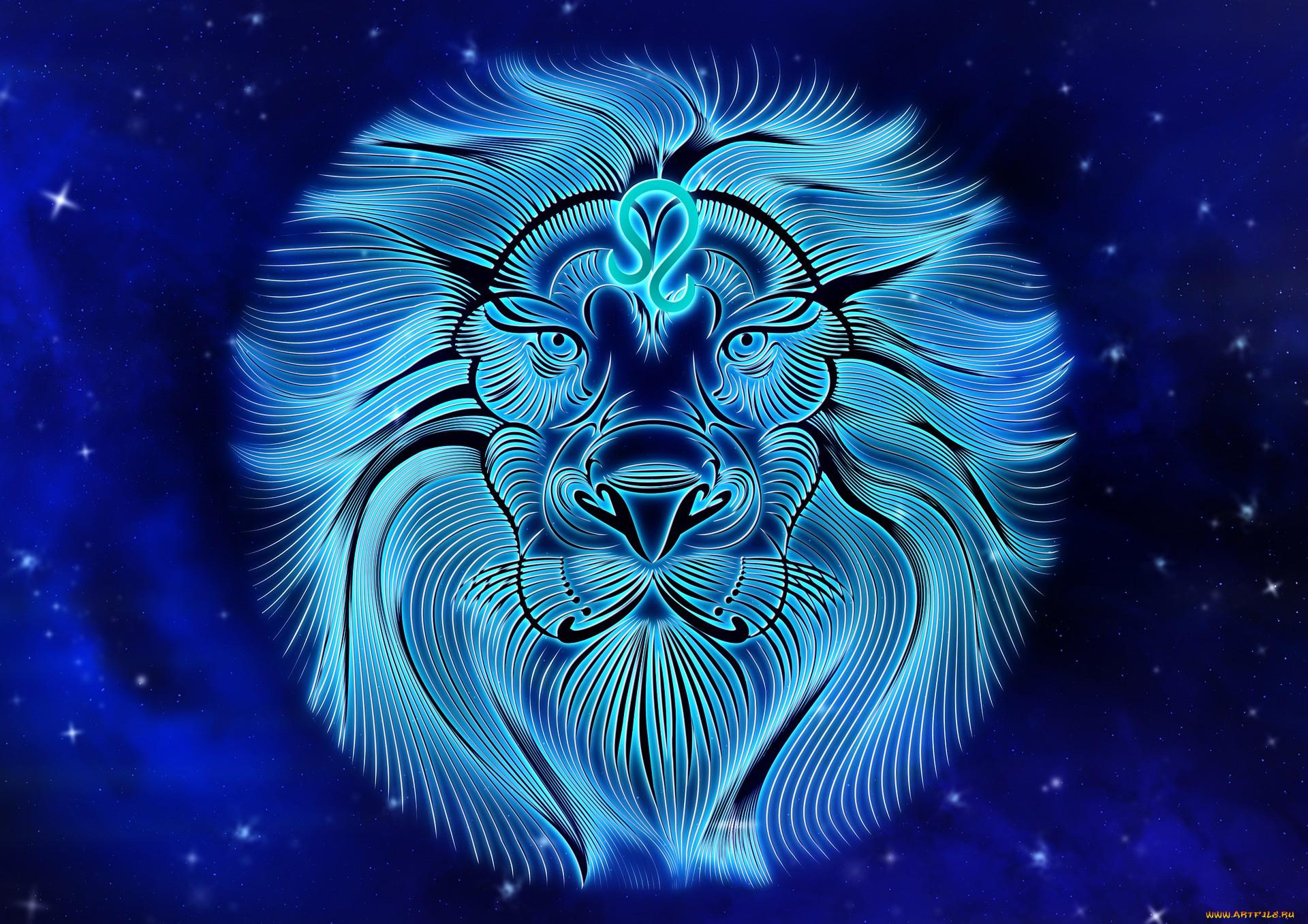 картинки на тему знак зодиака лев всегда